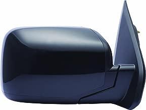Fit System 63033H Honda Pilot Passenger Side Replacement Convex Mirror