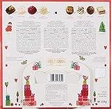Heilemann Tischkalender/ Adventskalender Minipralinen - 5