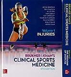 VALUE PACK: CLINICAL SPORTS MEDICINE 5E - VOL 1 & 2