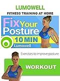 Fix Your Posture. Exercises to improve posture
