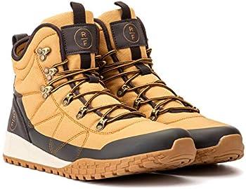 X RAY Reserved Footwear New York Men's Tucker High-Top Sneaker