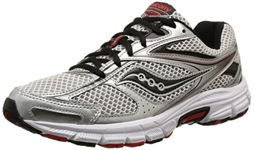 Saucony Men's Cohesion 8 Running Shoe