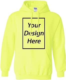 Best custom safety hoodies Reviews
