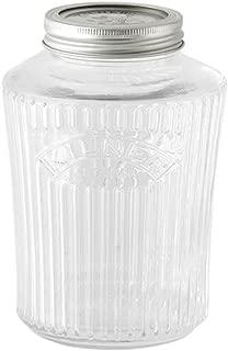 Kilner Vintage Preserve Jar, 34 Fluid Ounces, Set of 1