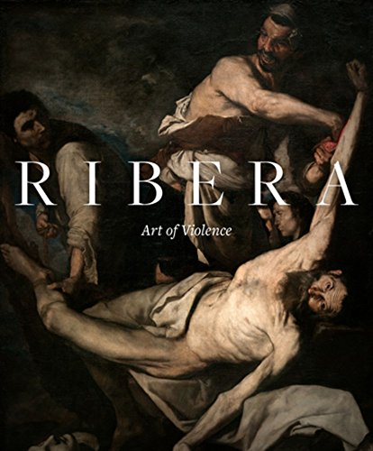 Ribera: Art of Violence