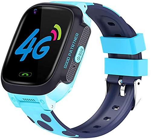 HANDA Y95 Full Touch Screen 4G Video Call Waterproof WiFi Antil-Lost SIM GPS Location Tracker...