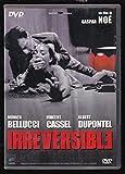 EBOND Irreversible Di Gaspar Noe DVD Editoriale