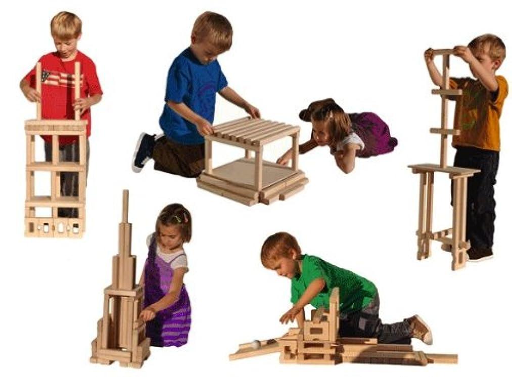 Timberworks Toys TIWI-BBB001 Beautfiul Building Blocks