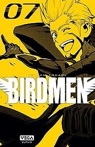 Birdmen Edition simple Tome 7