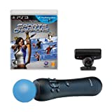 PlayStation Move Starter Bundle