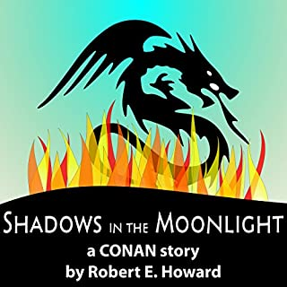 Shadows in the Moonlight audiobook cover art