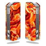 Pioneer4you iPV Mini 2 70W Vape E-Cig Mod Box Vinyl DECAL STICKER Skin Wrap / Popular Bacon Print