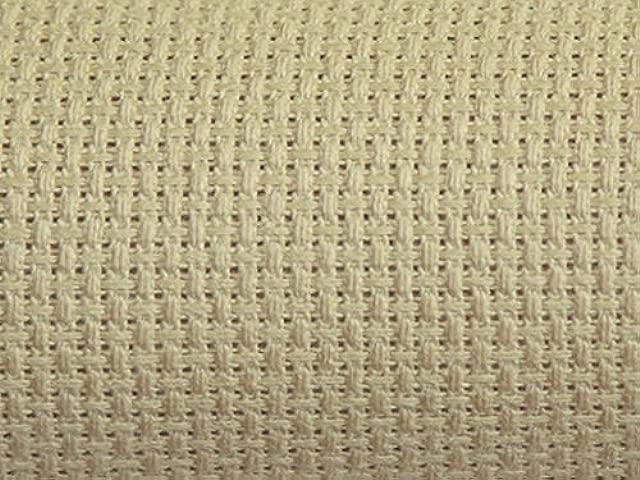 11 Count Artibetter 4pcs Aida Cloth Cross Stitch Cloth Classic Reserve Aida Cross Stitch Fabric 12 by 18 Inch