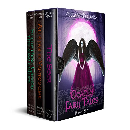 Deadly Fairy Tales Boxed Set (English Edition)