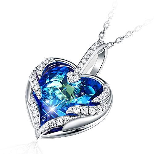 Le pendentif Coeur d'Océan