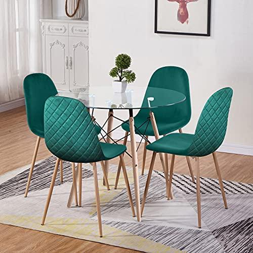 ikea stół plus krzesła