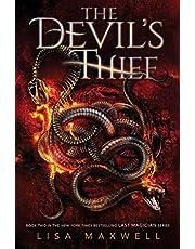 The Last Magician. Devil's Thief - Volumen 2 [Idioma Inglés]