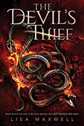 The Devil's Thief (Last Magician Book 2)