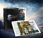 Final Fantasy XV - The Complete Official Guide Collector's Edition de Piggyback