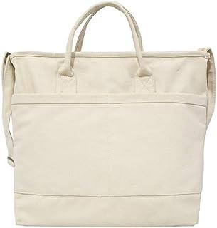 Shoulder Bags Handbag Crossbody Bag Literary Fashion Tote Bag Campus Bag Hobo Environmental Protection Shopping Bag Canvas Travel Beach Commuting Tote(30×8×32cm)