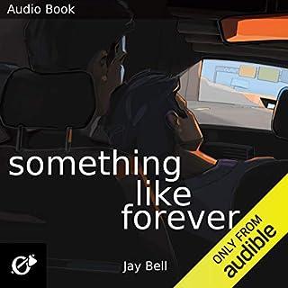 Something Like Forever audiobook cover art