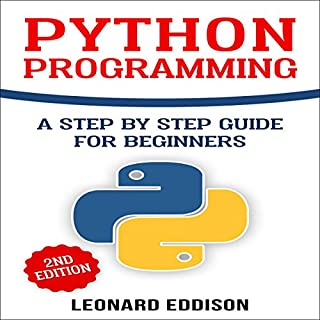 Python Programming cover art