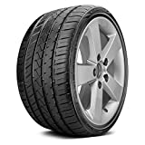 375/45R22 Tires - Lionhart LH-FIVE Performance Radial Tire - 275/45R19 108V