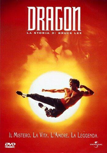 Dragon-La Storia Di Bruce Lee