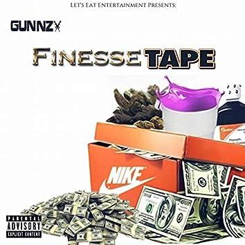 Finesse Tape Gunnz