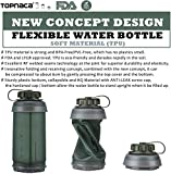 Immagine 2 topnaca flacone pieghevole hydro flask