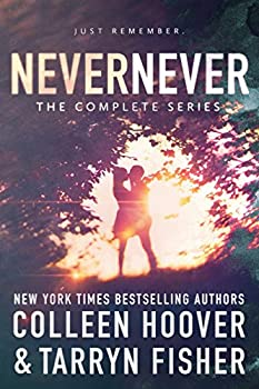 Never Never  The complete series