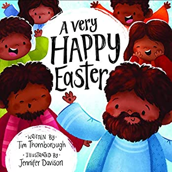 A Very Happy Easter  Very Best Bible Stories