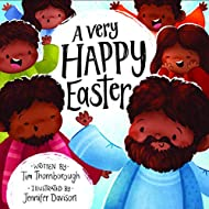 A Very Happy Easter (Very Best Bible Stories)