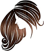 Henna Maiden MIRACULOUS MEDIUM BROWN Hair Color: 100% Natural & Chemical Free