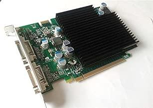 Mac Pro 1st Gen Nvidia Geforce 7300gt 256mb Pcie Video Graphics Card (Renewed)