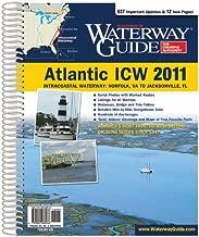 Dozier's Waterway Guide Atlantic ICW 2011 (Dozier's Waterway Guides)