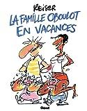 La Famille Oboulot en vacances NE