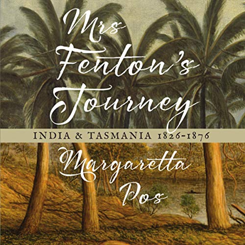 Mrs. Fenton's Journey cover art