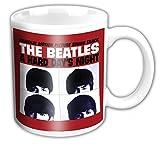 Tazza da caffè Us Album Hdn Soundtrack