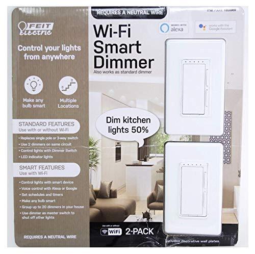 Conmutador Wifi  marca Unknown