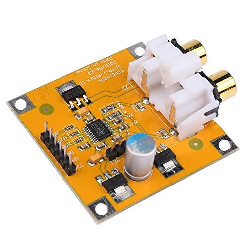 DHXX Artikel for PCM5102 / PCM5102A DAC Decoder Board I2S 32Bit 384K