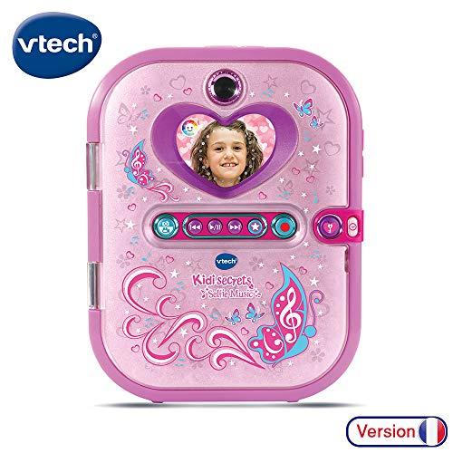 VTech Kidisecrets Selfie Music ja