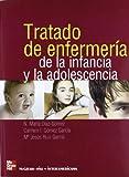 Tratado de enfermer{a de la infancia y la adolescencia