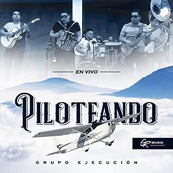 Piloteando (El Pilotón 2) - En Vivo