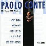 Songtexte von Paolo Conte - Impressioni di jazz