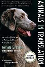 grandin temple books