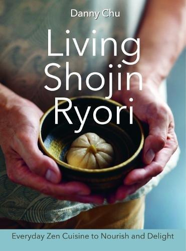 Living Shojin Ryori (English Edition)