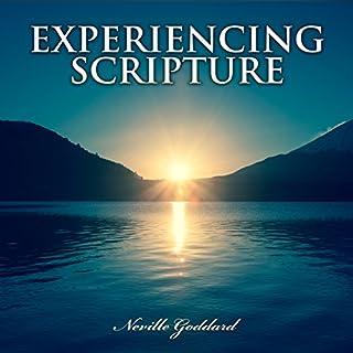 Experiencing Scripture audiobook cover art