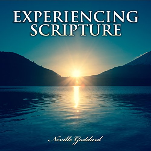 Experiencing Scripture audiobook cover art