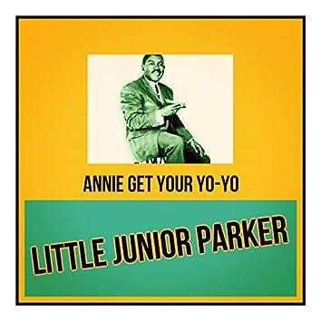 Annie Get Your Yo-Yo
